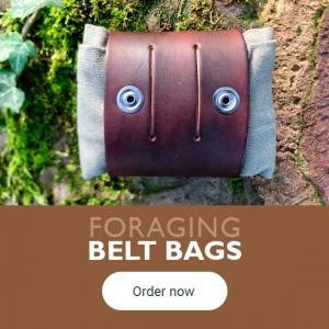 Foraging Belt Bags